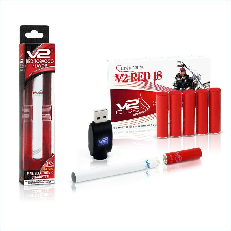 V2 Beginner's kit